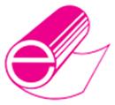 Etikettforum AS logo