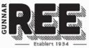 Gunnar Ree AS logo