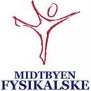 Midtbyen Fysikalske logo