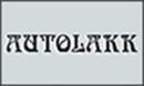 Autolakk AS logo