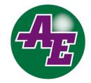 Askim Entreprenør AS logo