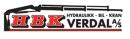 HBK Verdal logo