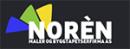 Norén Maler og Byggtapetserforretning AS logo