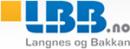 Langnes og Bakkan Blikkenslagerforretning AS logo