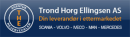 Trond Horg Ellingsen AS logo