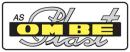 AS OM BE Plast logo