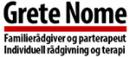 Grete Nome logo