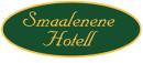 Smaalenene Hotell AS logo