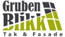 Gruben Blikk AS logo