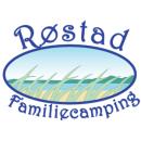 Røstad Familiecamping logo
