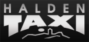 Halden Taxi AS logo