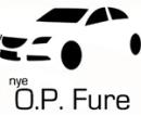 Nye OP Fure AS logo