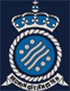 Hovedredningssentralen Nord-Norge logo