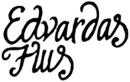 Edvardas Hus logo