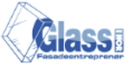 Glass i NOR AS logo