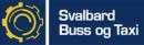 Svalbard Buss og Taxi AS logo
