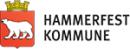 Hammerfest kommune logo