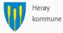 Kommunelegen i Herøy logo