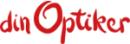 Din Optiker AS logo