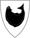 Tranøy kommune logo
