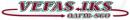 Vefas IKS logo