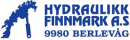 Hydraulikk Finnmark AS logo