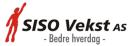 SISO Vekst AS logo