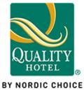 Quality Hotel Saga logo