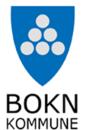 Bokn kommune logo