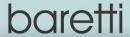 Baretti (Aksdal Dameklær) logo