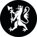 Fylkesmannen i Troms og Finnmark logo