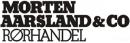 Andreas Aarsland logo