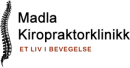 Madla Kiropraktor Klinikk logo