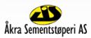 Åkra Sementstøperi AS logo
