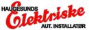 Haugesund Elektriske A/S logo