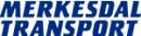 Merkesdal Transport AS logo