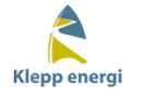 Klepp Energi AS logo