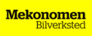 Åsensenteret Bilverksted AS logo