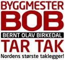 Byggmester B.O.B AS logo