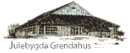 Julebygda Grendehus A/L logo