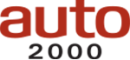 Auto 2000 AS logo