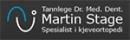 Martin Stage logo