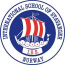 International School of Stavanger logo