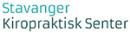 Kiropraktisk Senter logo