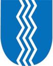 Ryfylkebiblioteket Sauda logo