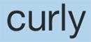 Curly Frisør logo