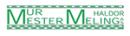 Murmester Haldor Meling AS logo