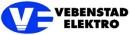 Vebenstad Elektro AS logo