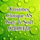 Kristines Clinique/Hud & fotpleie Blomsterdalen logo