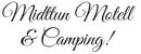 Midttun Motell & Camping AS logo